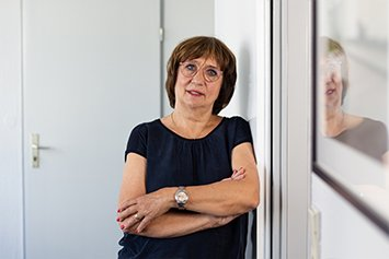 Margarete Kraft
