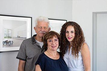 Familie Kraft